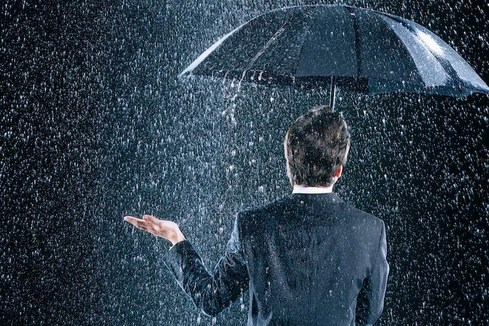 Take a rain check – Deixa pra próxima – Gírias em Inglês