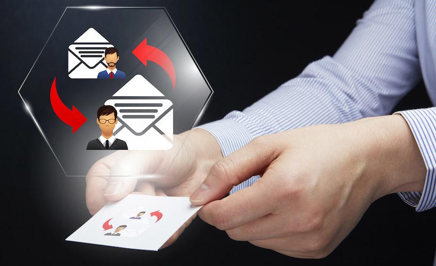 Como Escrever um E-mail em Inglês em 4 Passos
