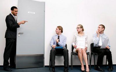 6 Perguntas Mais Comuns em Entrevistas de Emprego em Inglês.